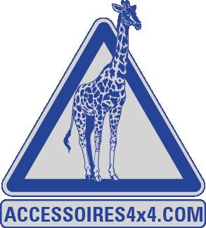 Accessoires 4x4 - Accessoires4x4.com