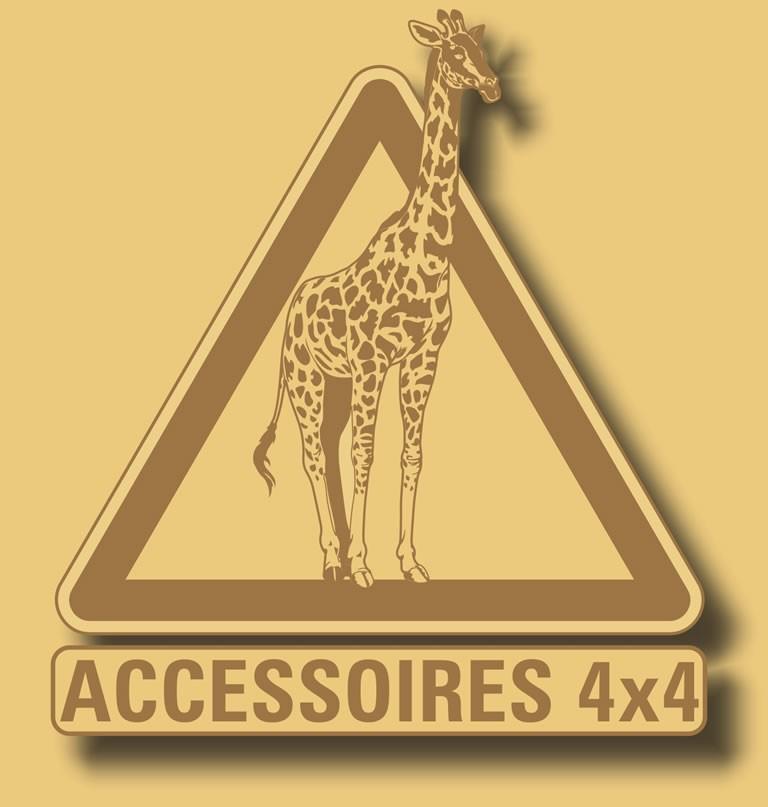 Accessoires 4x4