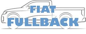 ACCESSOIRES FIAT FULLBACK