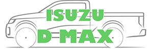 ACCESSOIRES ISUZU D MAX