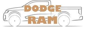 ACCESSOIRES DODGE RAM